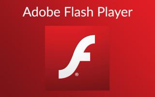 Как обновить Adobe Flash Player через chrome components – пошаговая инструкция с фото и видео