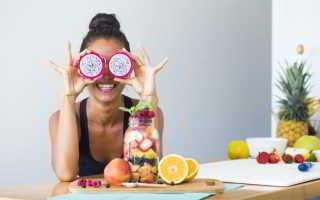 10 продуктов, вызывающих прыщи, угревую сыпь и акне