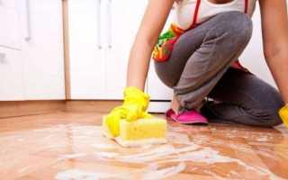 Почему нельзя почему нельзя мыть полы в пятницу: приметы и факты