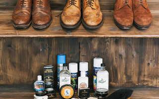 Как ухаживать за кожаной обувью: правила ухода для натуральной или искусственной кожи + фото и видео