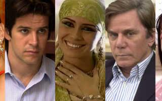 Актёры из сериала «Клон» тогда и сейчас: фото, как изменились, чем занимаются