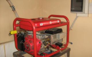 Бензиновый генератор: какой лучше выбрать, как подключить к сети и пользоваться, неисправности