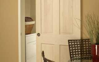 Ремонт межкомнатных дверей своими руками, их регулировка и реставрация