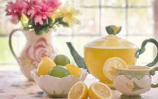 Кефир с лимоном для похудения — рецепты, отзывы, польза