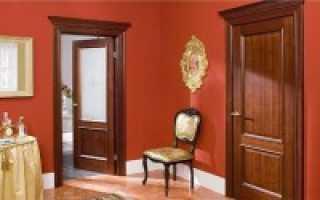 Ремонт деревянных дверей, что делать в случае поломки и как самостоятельно устранить неисправность