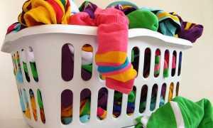 Как стирать носки в домашних условиях: особенности для разных материалов, ручной и машинный способы