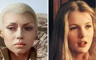 Советские актёры, которых погубила собственная красота