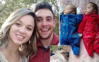 Женщина из Португалии родила ребёнка после смерти мозга