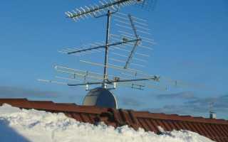 Какая антенна лучше для цифрового ТВ: критерии выбора и обзор лучших