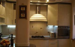 Как спрятать или задекорировать трубы на кухне при ремонте: советы и фото