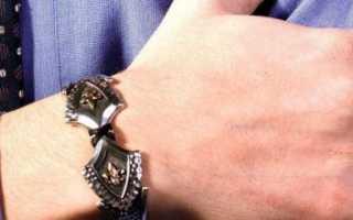 Почему мужчинам нельзя носить золото: суеверия, религиозные запреты, правила дресс-кода