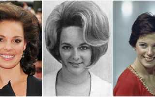Причёски, которые старят и добавляют возраст