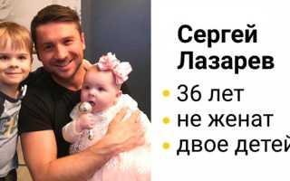 50-летний холостяк: топ-6 самых завидных неженатых русских актеров