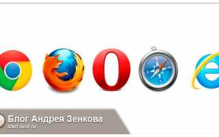 Настройки браузера – зачем их производить и как это сделать для разных программ, пошаговые инструкции