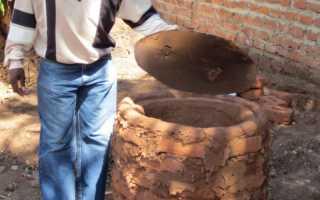 Дровяная печь своими руками – как сделать экономичное печное отопление на дровах, устройство