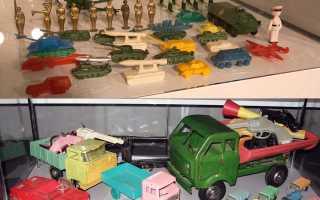 Самые популярные советские игрушки: подборка фото