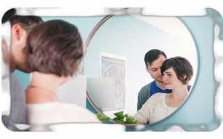 Почему нельзя смотреться в зеркало вдвоём, особенно девушкам: приметы и суеверия