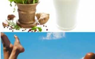 Кефир с имбирем и корицей для похудения — рецепты, отзывы