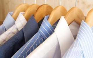 Как правильно гладить рубашки с длинным или коротким рукавом, мужские или женские