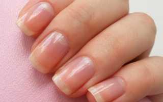 Тест: что ногти говорят о вашем характере