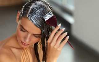 Почему нельзя красить волосы во время месячных: приметы и факты