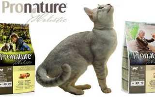 Корм для кошек «Пронатюр»: обзор, состав, ассортимент, плюсы и минусы