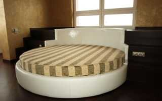 Изготовление эксклюзивной кровати своими руками с видео