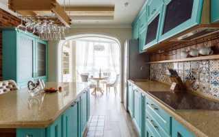 Итальянская кухня в классическом стиле: примеры оформления интерьера, отделка стен и пола