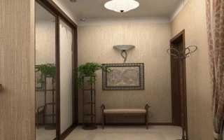Почему нельзя вешать зеркало напротив входной двери — приметы и суеверия