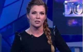 Стиль Ольги Скабеевой: как одевается телеведущая, подборка фото