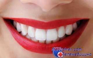 Какой цвет помады делает зубы белее: правила выбора оттенков, скрывающих желтизну