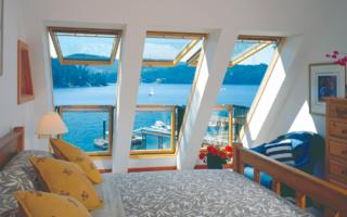Мансардные окна, их виды с описание и, характеристикой, особенности монтажа