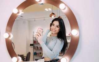 Почему нельзя фотографировать себя в зеркале