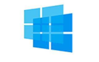 Aero glass — как настроить прозрачность окон в Windows 10