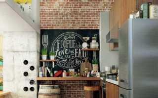Декор стен на кухне: идеи дизайна, фото, советы по выбору материалов, оформление
